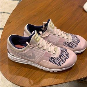 ec83846334 Nike Shoes | Air Max Zero Lotc Qs Tokyo Womens Sneaker Pink | Poshmark